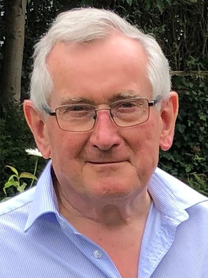 Bill Rosten
