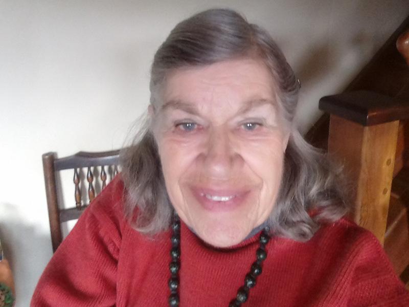 Celia Walton