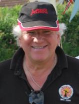 Roger Ugalde