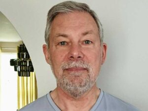 Peter Lawley